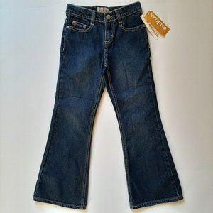 oshkosh Girl's Regular Blue Wash Jeans Size 6X
